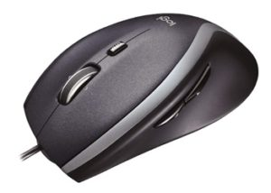 Logitech M500 Software & Driver, Setup-Guide Download