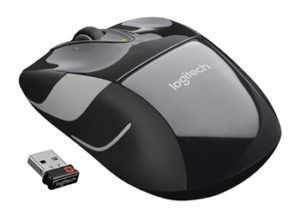 Logitech M525 Software