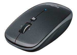 Logitech M557 Software