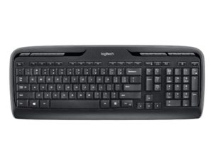 Logitech Mk320 Software Download For Windows & Chrome OS