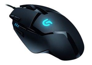 Logitech G402 Software