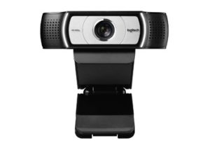 Logitech Webcam C930e Software, Firmware And Setup-Guide Download
