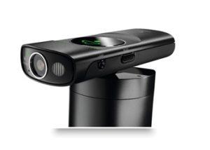 Logitech Broadcaster WiFi Webcam