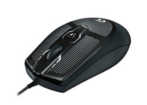 Logitech G100s Mouse Software