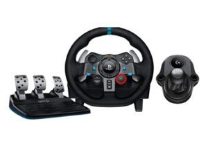 Logitech G29 Driver And Software Setup Download