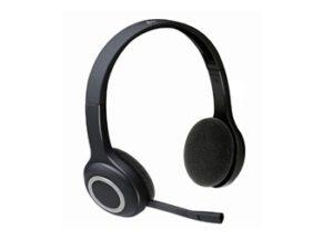 Logitech Headset H600 Driver