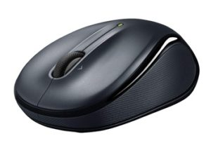 Logitech M325 Software