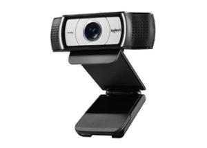 Logitech Webcam C930e Driver Software Setup Install Download