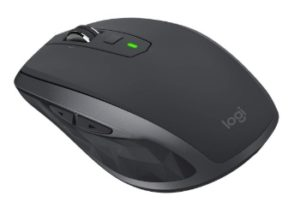 Logitech MX Anywhere 2S Driver