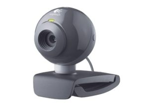 Logitech Webcam C200 Driver