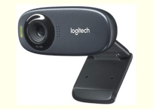 Logitech Webcam C310 Driver