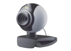 Logitech C250 Software
