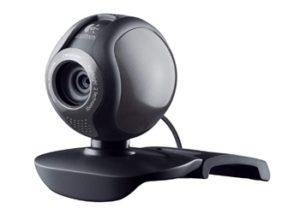 Logitech Webcam C600 Driver