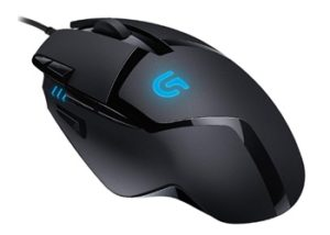Logitech G402 Mouse Driver