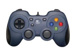 Logitech F310 Gamepad Driver